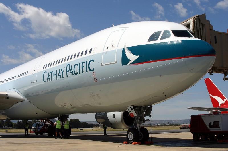 CathayPacificAirways